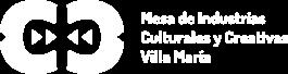 Logo Mesa de Industrias Culturales y Creativas